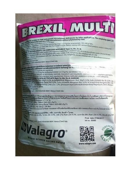 Микроэлементы Брексил Мульти (Brexil Multi) 1 кг