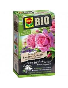 Органическое удобрения для роз Компо (Compo) 0,75 кг