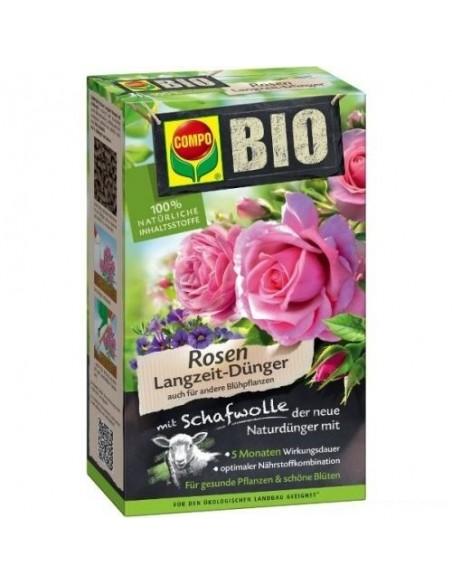 Органическое удобрения для роз Compo (Компо) 0,75 кг