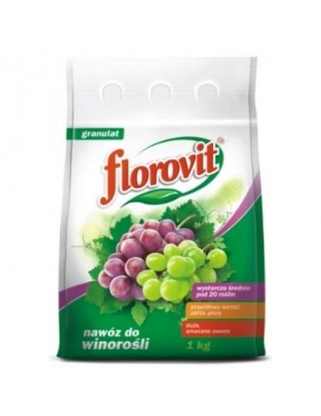 Florovit (Флоровит) удобрение для винограда 1 кг