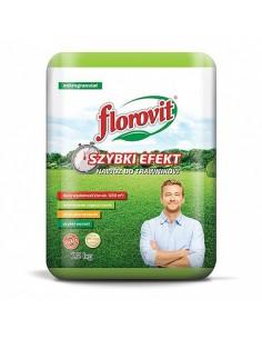 Florovit (Флоровіт) для газонов быстрого действия, 25 кг