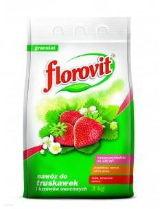 Florovit (Флоровіт) для полуниці, 3 кг
