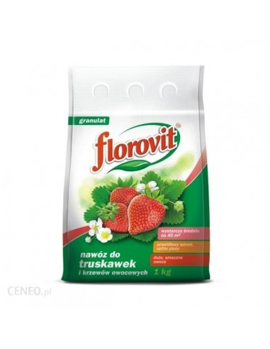 Florovit (Флоровіт) для полуниці, 1 кг