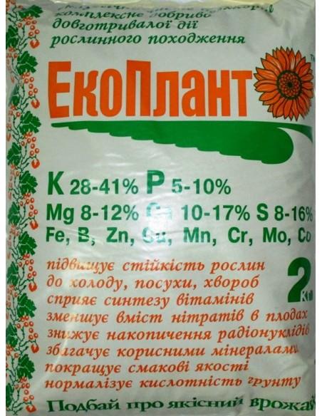 Удобрения Экоплант, 1 кг