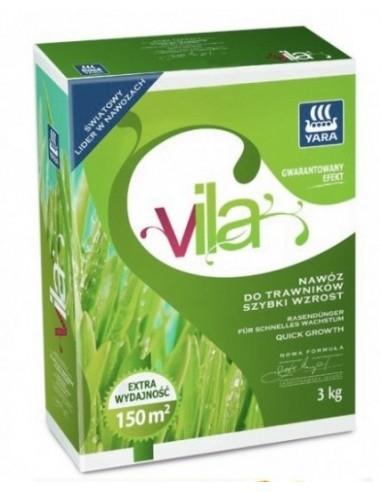 Яра Віла (Yara Vila) швидкий ріст та регенерація 3 кг