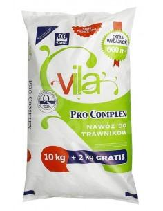 Vila универсальное осеннее 25 кг