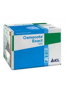 Osmocote (Осмокот) Exact Tablet 14+8+11+2+TE(5 -6 місяців) 25кг