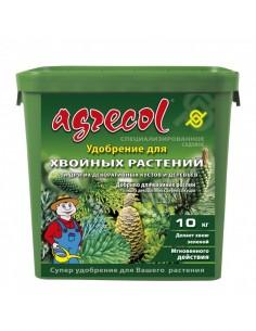 Agrecol (Агрикол) добриво для хвойних рослин 10 кг