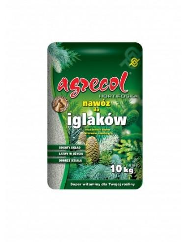 Agrecol (Агрикол) удобрения для хвойных растений 10 кг