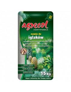 Agrecol (Агрикол) Хортіфоска добриво для хвойних рослин 15 кг
