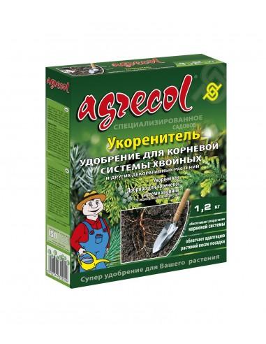 Agrecol (Агрикол) удобрения для корневой системы 1,2 кг