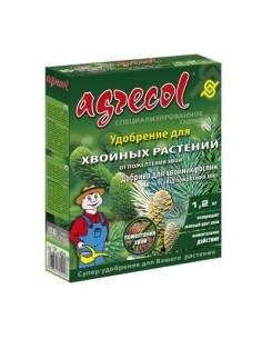 Agrecol (Агрикол) добриво від пожовтіння хвої1,2 кг