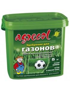 Agrecol (Агрикол) удобрения для газонов Super многокомпонентное 5 кг