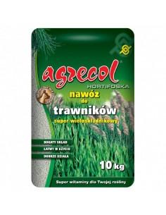 Agrecol (Агрикол) Хортифоска удобрения для газона 10 кг