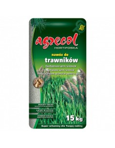 Agrecol (Агрикол) Хортифоска удобрения для газона 15 кг