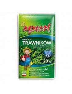 Agrecol (Агрикол) для газонів super багатокомпонентне  20 кг