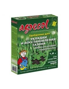 Agrecol (Агрикол) Добриво для закладання і відновлення газону газона 1,2 кг
