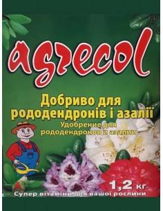 Agrecol (Агрикол) Добриво для рододендронів та азалії  1,2 кг