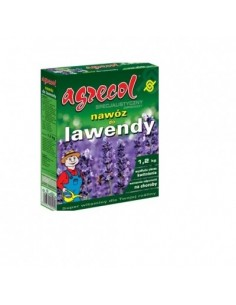 Agrecol (Агрикол) Удобрение для лаванды 1,2 кг