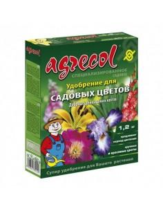 Agrecol (Агрикол) Удобрение для садовых цветов 1,2 кг