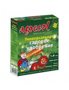 Agrecol (Агрикол) Універсальне садове добриво 1,2 кг