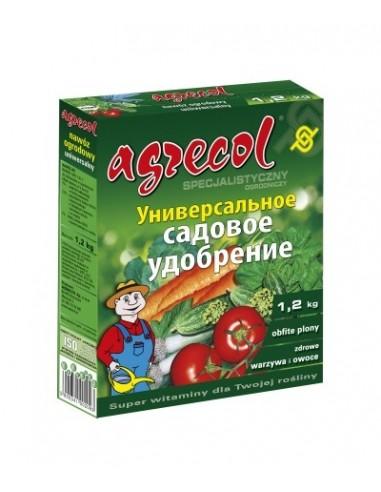 Agrecol (Агрикол) Универсальное садовое удобрение1,2 кг
