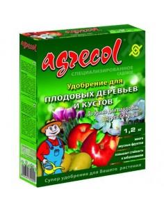 Agrecol (Агрикол) Добриво для плодових дерев 1,2 кг