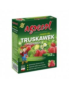 Agrecol (Агрикол) Добриво для полуниці і суниці 1,2 кг