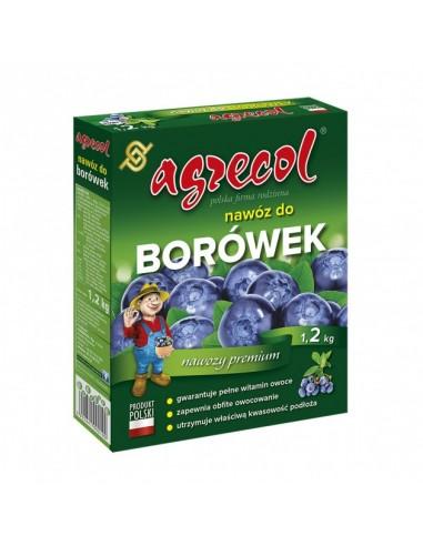 Agrecol (Агрикол) Удобрение для черники и голубики1,2 кг
