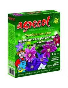 Agrecol (Агрикол) Удобрение для вьющихся растений и клематисов 1,2 кг