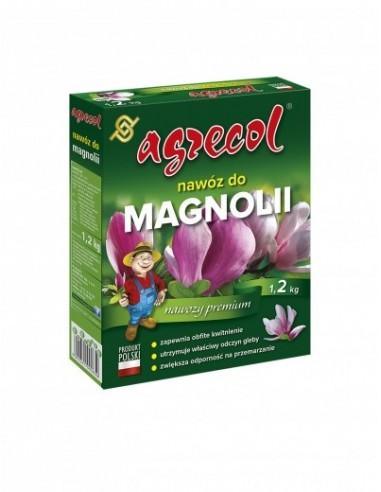 Agrecol (Агрикол) Удобрение для магнолий 1,2 кг