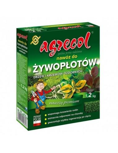 Agrecol (Агрикол) Удобрение  для луковичных растений 1,2 кг