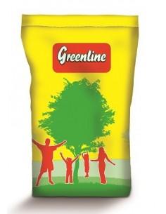 Газонна трава Greenline універсальна - 1 кг (фас)