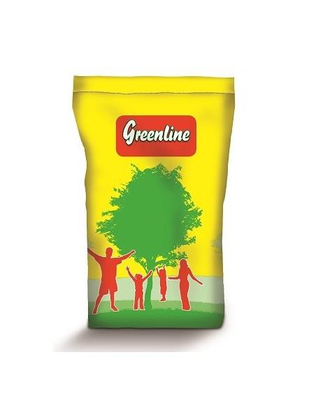 Газонная трава Greenline универсальная - 10 кг