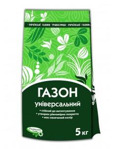 Семена газона Економ Универсальный, 1 кг (фас)