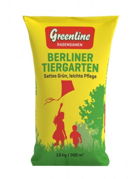 Газонная трава Greenline универсальная Берлинский зоопарк - 10 кг
