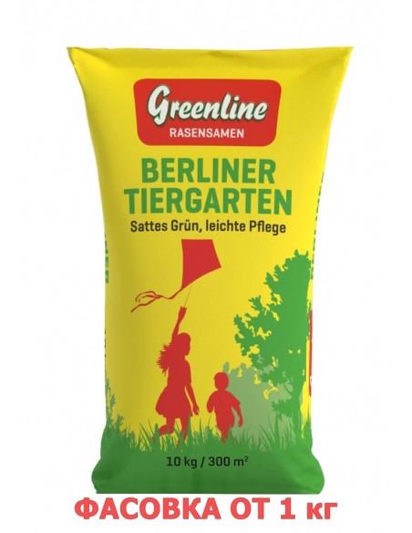 Газонная трава Greenline универсальная Берлинский зоопарк - 1 кг
