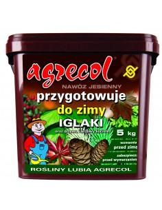 Добриво Agrecol (Агрікол)  осінь для газону 10 кг