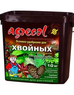 Удобрение Agrecol (Агрикол) осеннее для газона 10 кг