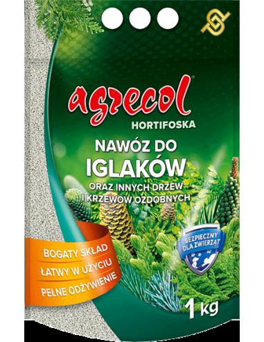 Agrecol (Агрикол) Хортифоска...