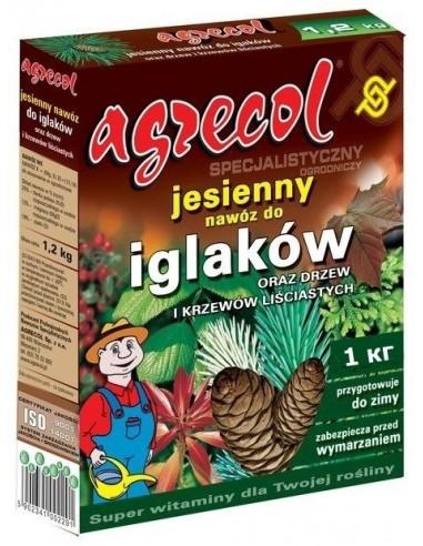 Agrecol (Агріколь) добриво для хвої...