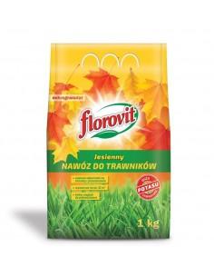 Florovit для газонів осіннє...