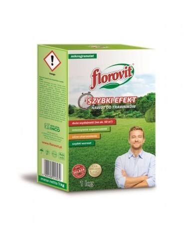 Florovit (Флоровит) для газонов...