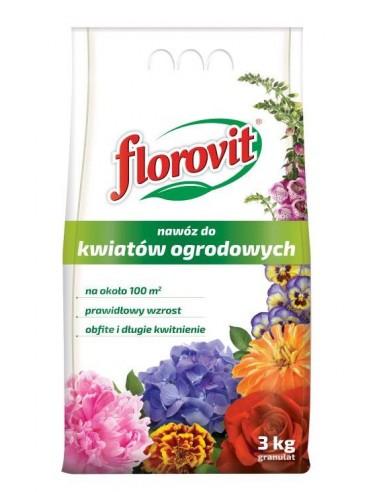 Florovit (Флоровит) для цветущих...