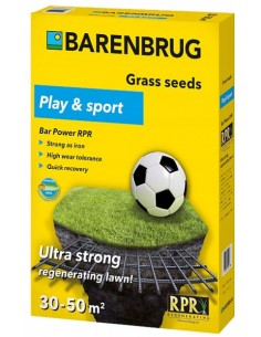Газонна трава Barenbrug BAR...