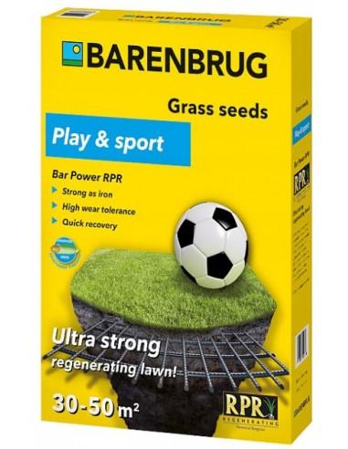 Газонна трава Barenbrug BAR POWER RPR...