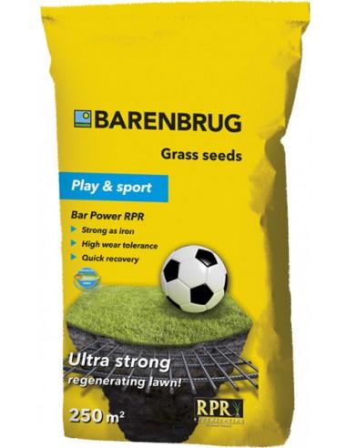 Газонная трава Barenbrug BAR POWER...