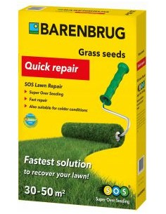 Газонна трава Barenbrug...