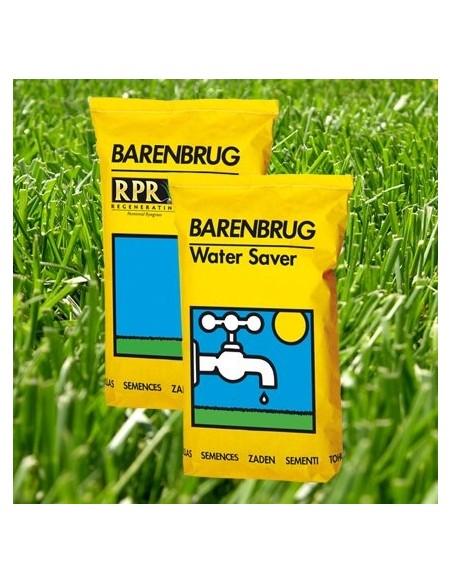 Газонная трава Barenbrug влагосберегающий, 1кг