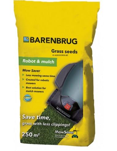 Газонная трава Barenbrug  Mowsaver...